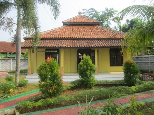 Sarana Madrasah Sehat