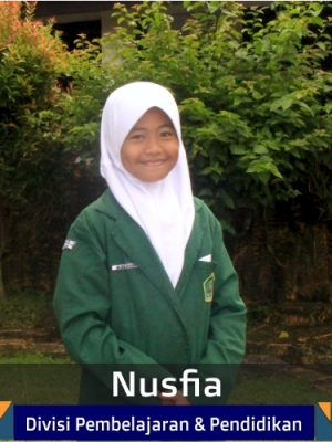 Nusfia Zhulfa Nur Syifa
