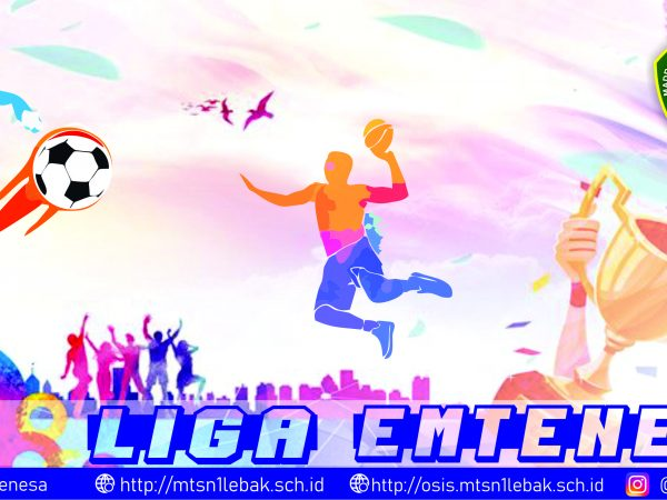 Next Event : Liga Emtenesa 2020