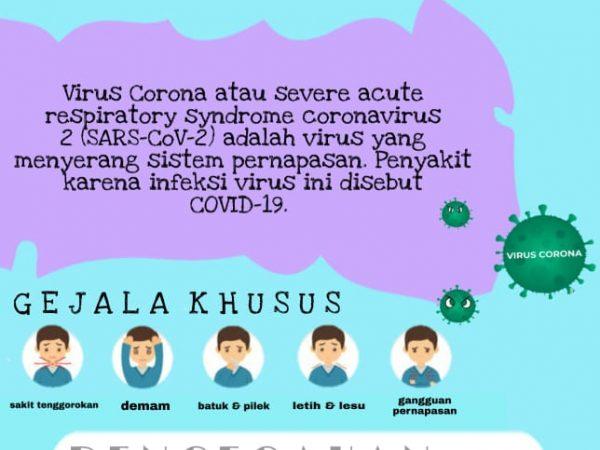 Ayo Kita Lawan Virus Corona (Covid-19)